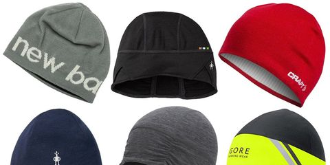 919ec4d0f Best Winter Running Hats | Runner's World