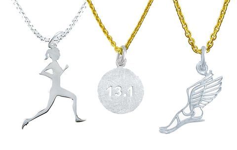 cfc09ea177406 10 Pieces of Cute Running Jewelry | Runner's World