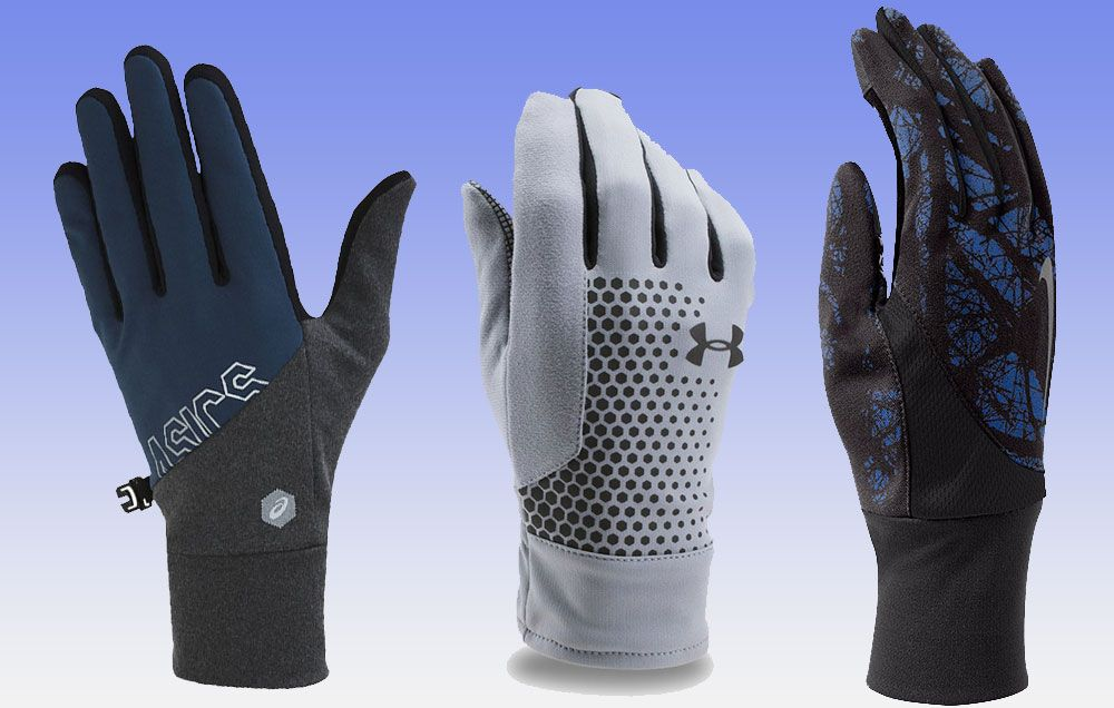 6 Touchscreen Friendly Running Gloves | Runner's World