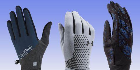 d108c8aa6 6 Touchscreen Friendly Running Gloves | Runner's World
