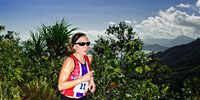 Media: Cross-Training and Trail Running