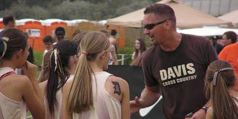 Davis Girls Utah State Champs