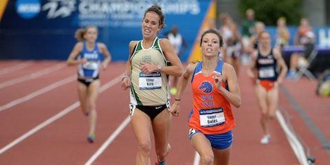 Emma Bates NCAA 10K