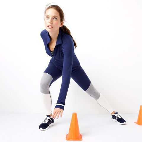 fe144147f5743 Best Deals From J.Crew's New Activewear Line With New Balance ...