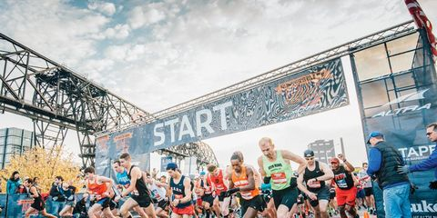Runners World Half and Festival