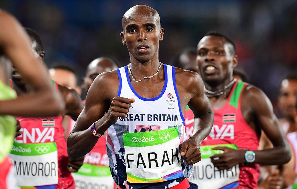 best runners for long distance running