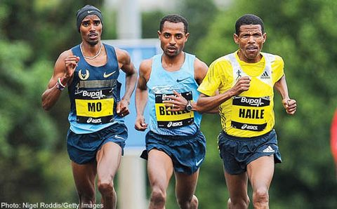 The Running Times 2013 Runners of the Year