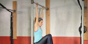 Crossfit Knee-Up