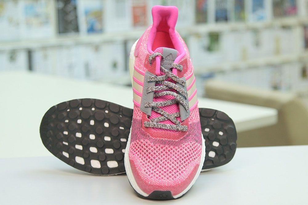 feef0c087da3f First Look  Adidas Ultra Boost ST