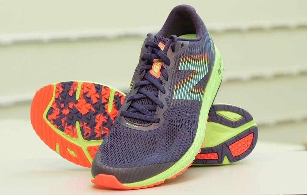 best website 64a13 9452d First Look: New Balance 1400v5 | Runner's World