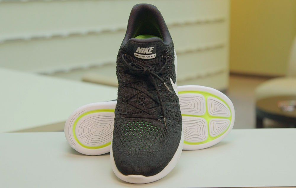 97f52f1dbfe First Look  Nike LunarEpic Flyknit 2