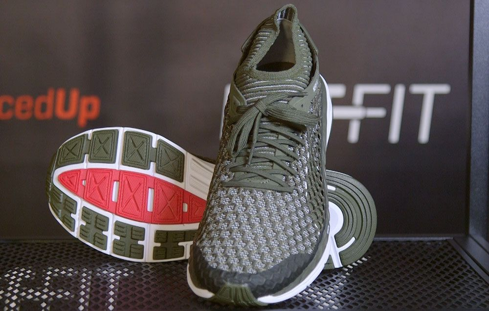 3eeea603e079b First Look  Puma Speed Ignite Netfit