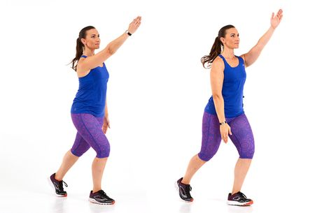 This 2-Minute Warmup Is Perfect Before Any Workout