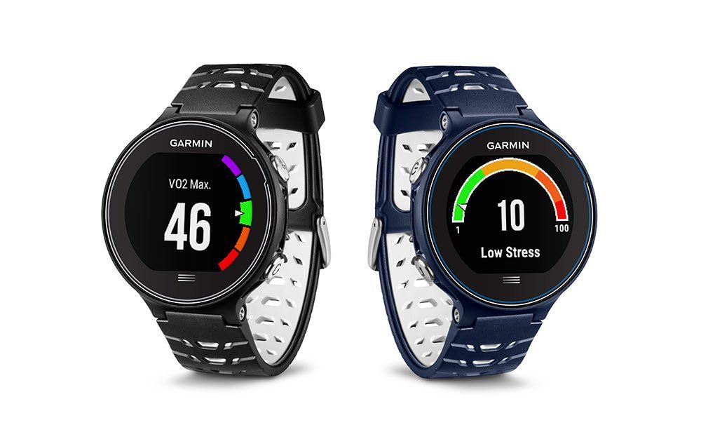 Can Your Watch Estimate Your VO2 Max?