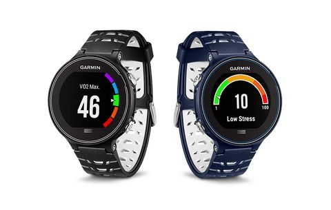 Can Your Watch Estimate Your VO2 Max? | Runner's World