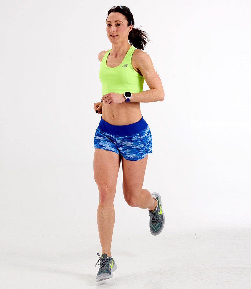 14 Must Have Spring Looks for Women   Runner's World