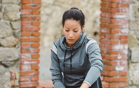 How to Break a Running Plateau