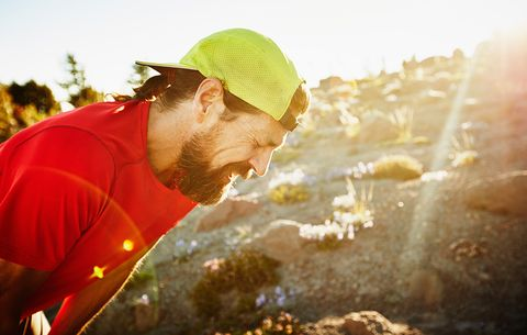What to Do When Life Completely Derails Your Long Run