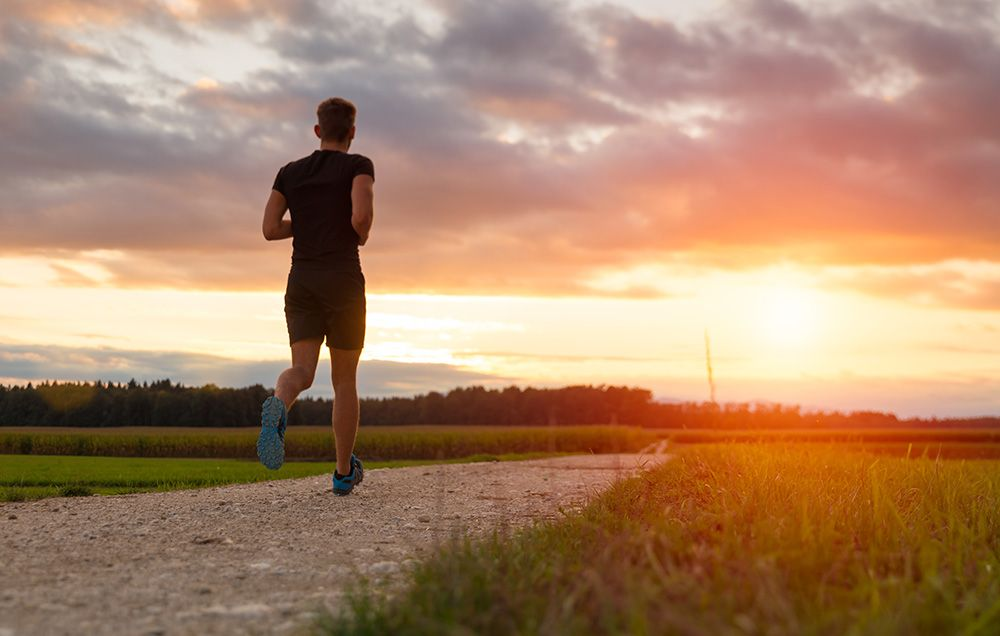 4 Things I Discovered After Forcing Myself to Run Every Morning