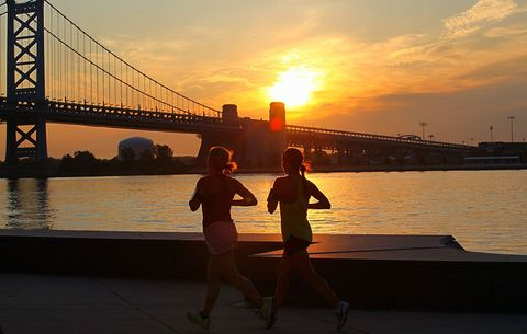 7 Surefire Ways to Mess up Your Morning Workout