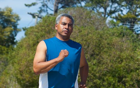 What Over-50 Runners Need to Know Before They Start