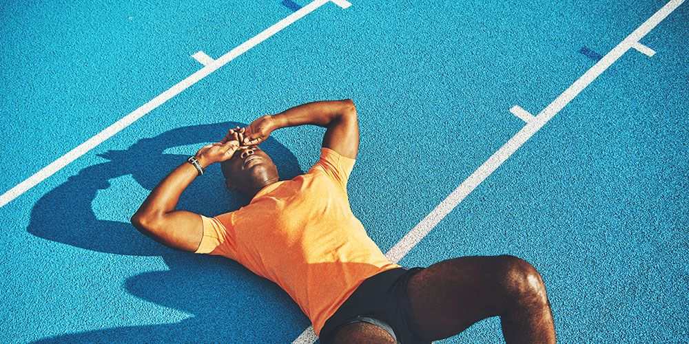 726a41b633a4b5 How to Cure Quad Pain, Calf Pain, and Heavy Legs | Runner's World