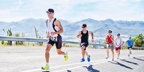 Sports, Running, Outdoor recreation, Recreation, Athlete, Long-distance running, Endurance sports, Duathlon, Individual sports, Marathon,
