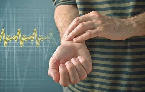 Why It's Important to Pay Attention to Your Resting Heart Rate