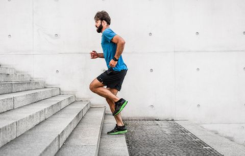How to Practice Hill Running When You Have No Hills