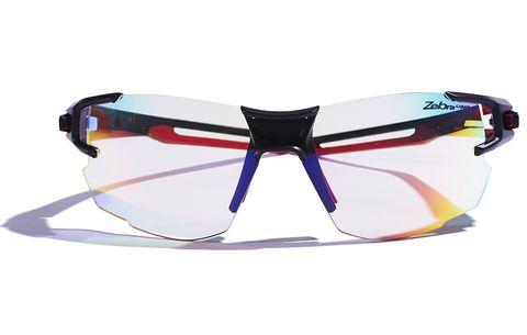 Julbo Aero Lite rimless sunglasses