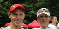 Glen Redpath and Aliza Lapierre