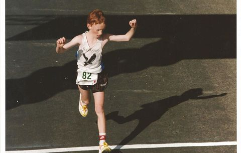 The Perils Of Pushing Kids Too Hard And >> Should Your Kid Run A Marathon Runner S World