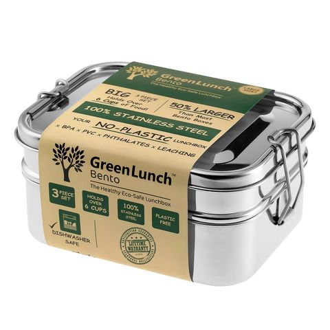 GreenLunch Bento Box