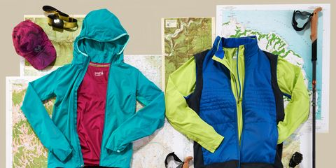 trail gear for runners