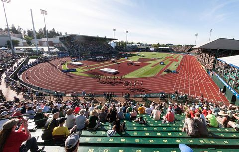 9431500b1275 How to Watch Track & Field | Runner's World