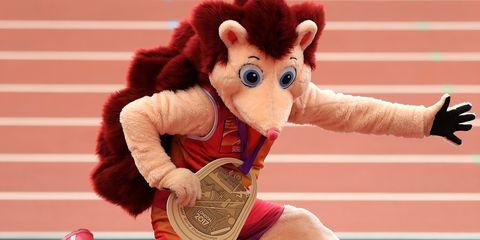 hero the HEdgehog