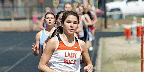 Madison Omega Reese