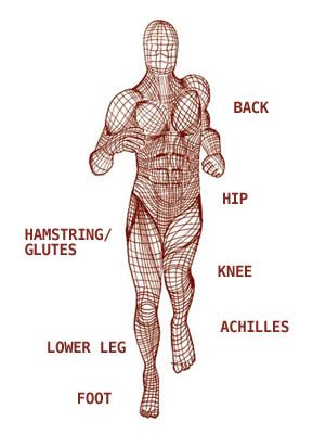 Understanding Your Fascia Runners World