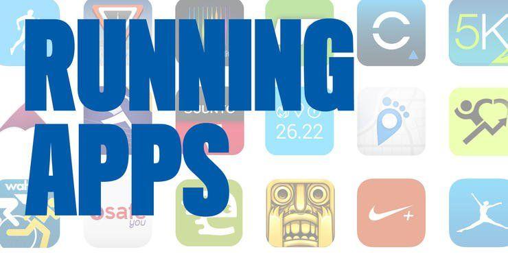 Best Running App
