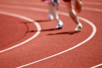 Track Running Dos and Don'ts