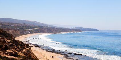 El Moro/Crystal Cove, Laguna Beach, California