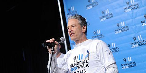 Jon Stewart 5K