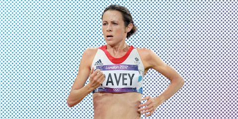 Flying With Jo Pavey-1