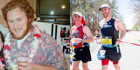 Marathon, Running, Long-distance running, Outdoor recreation, Recreation, Half marathon, Ultramarathon, Individual sports, Exercise, Athletics,