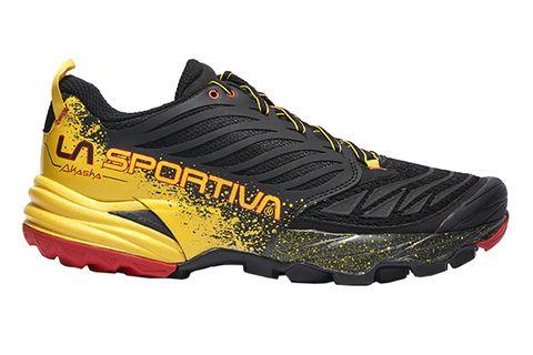 3daf09af768753 Runner s World 2016 Spring Trail Shoe Guide