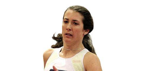 coach Laura Thweatt