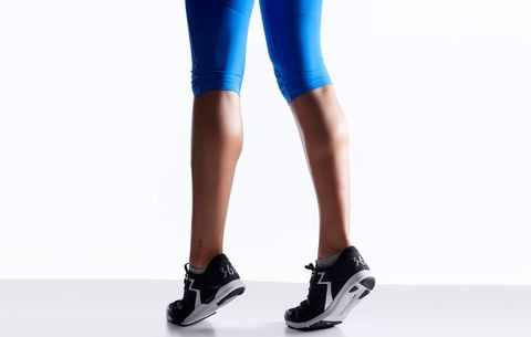 how to cure quad pain calf pain and heavy legs  runner