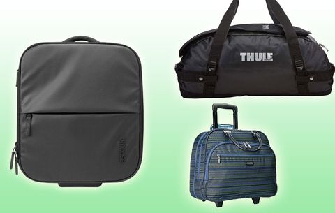 e8519af8d What do your email inbox and your luggage have in common? (Other than being  stuffed, that is.) Organization makes both better. A good bag for a trip,  ...