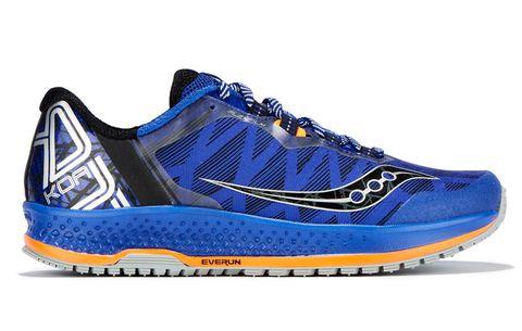 8de786846b Runner s World 2017 Fall Trail Shoe Guide