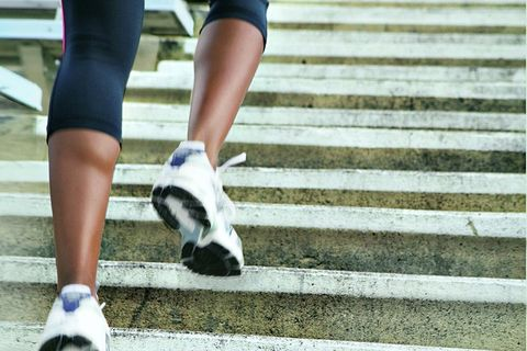 How to Take Care of Your Calves